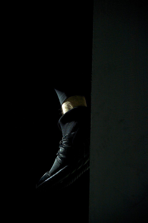 adidas Originals Tubular Series Paris Fashion Week 4