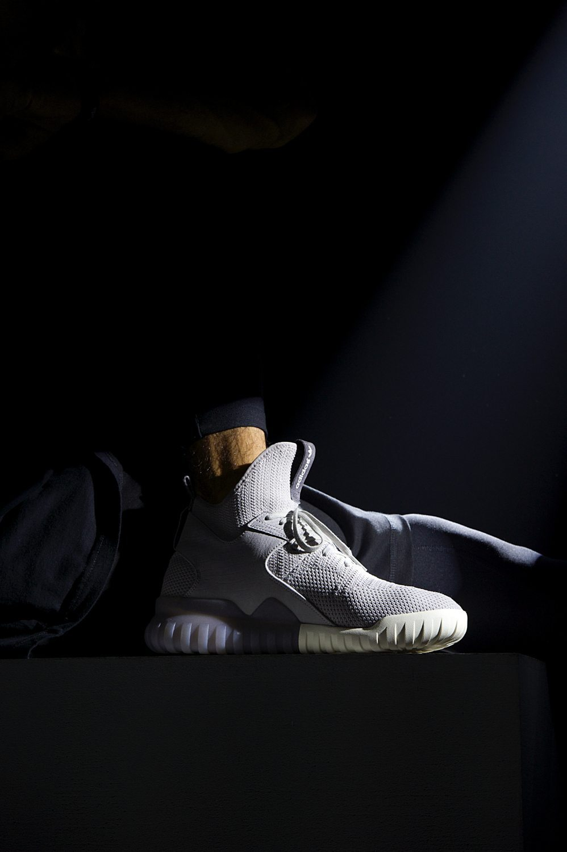 adidas Originals Tubular Series Paris Fashion Week 5