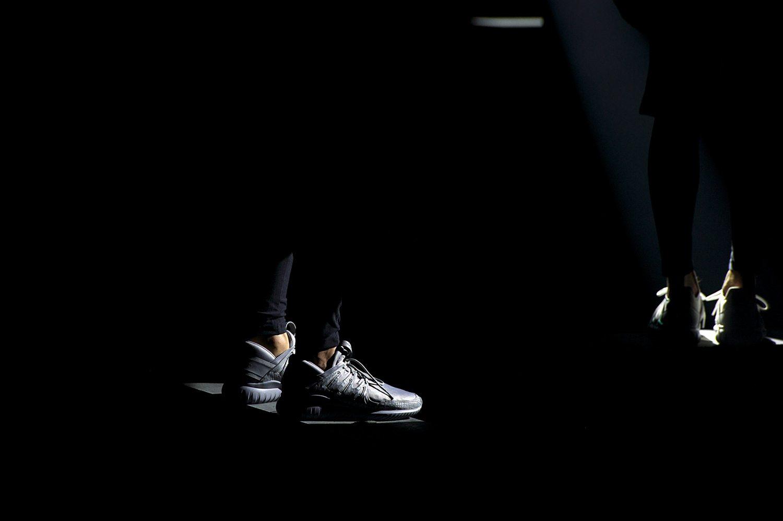 adidas Originals Tubular Series Paris Fashion Week 6