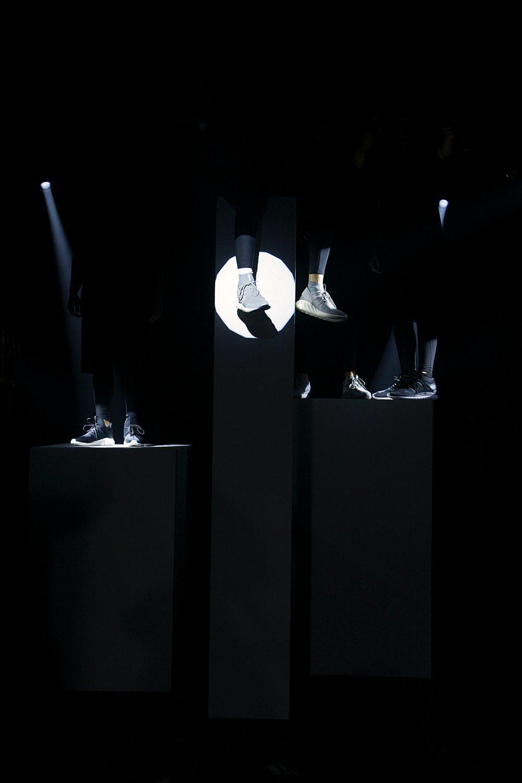 adidas Originals Tubular Series Paris Fashion Week 7