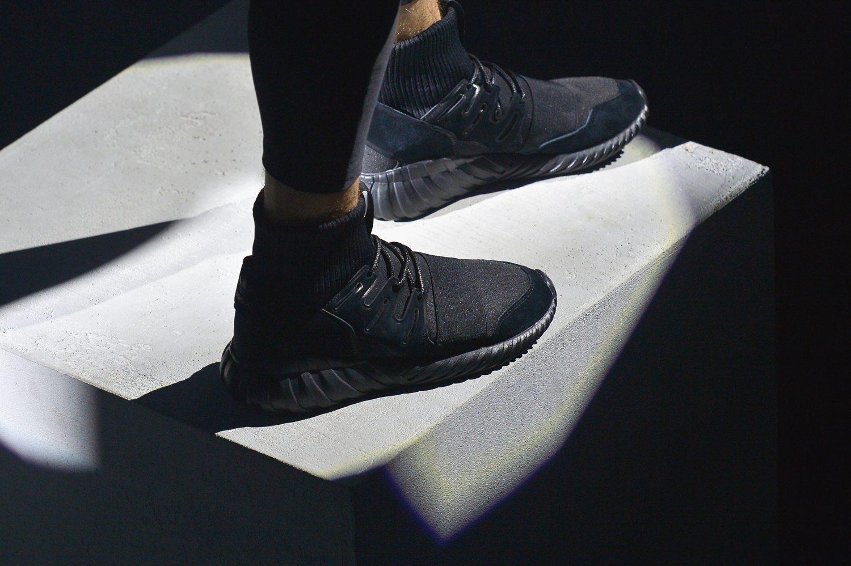 adidas Originals Tubular Series Paris Fashion Week 9