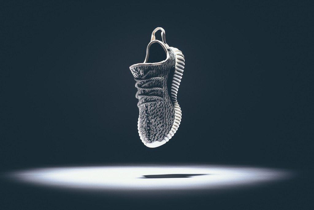 adidas Yeezy 350 Boost 3