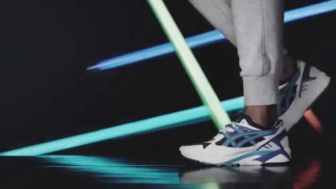 asics tiger gel kayano trainer e