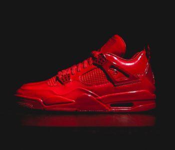 Air Jordan 11Lab4 University Red 1 350x300