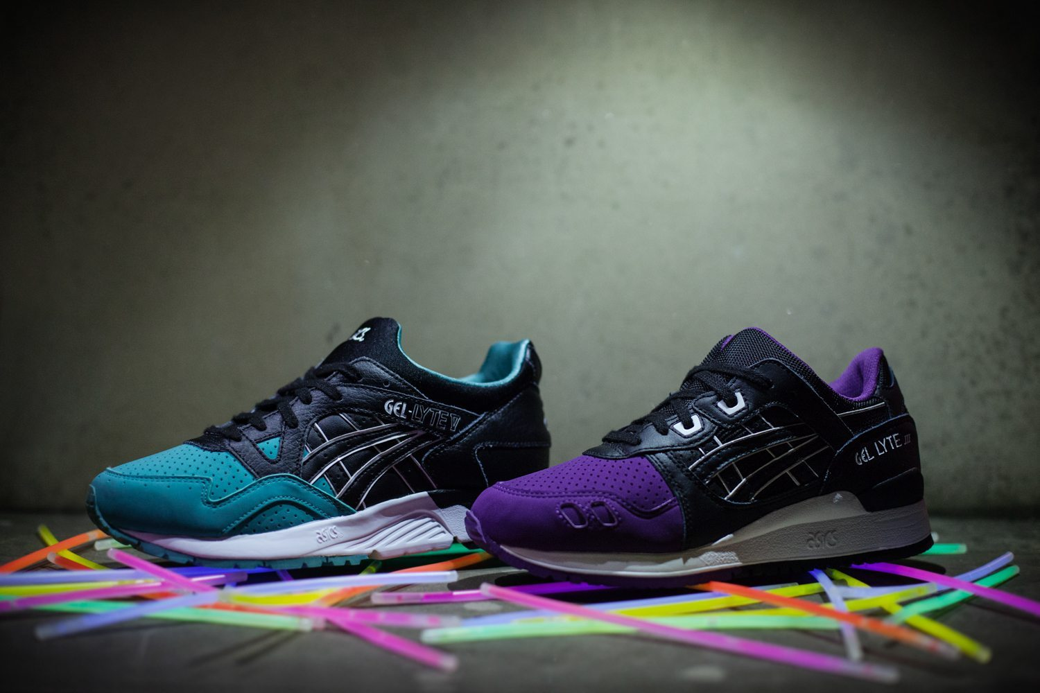 Asics Tiger 50 50 Pack 1