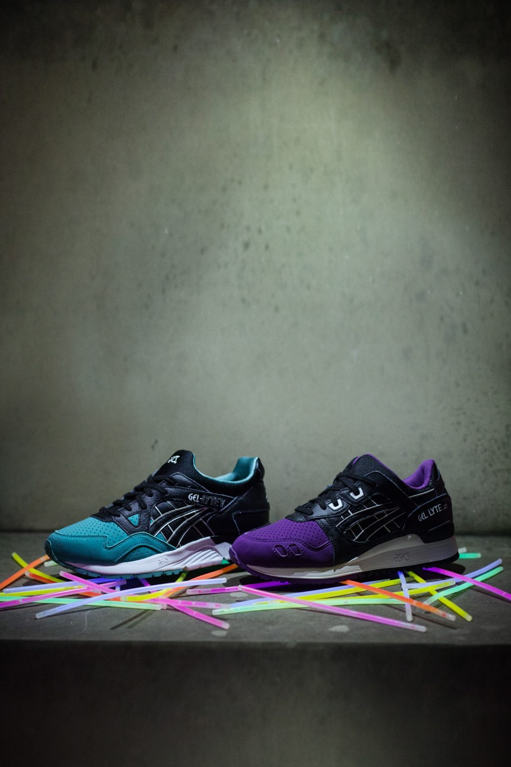 Asics Tiger 50 50 Pack 2
