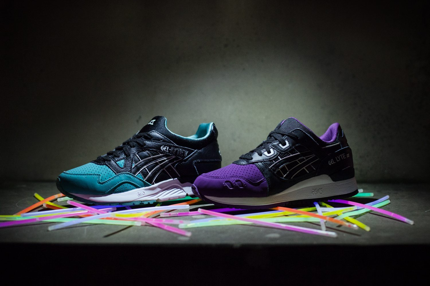 Asics Tiger 50 50 Pack 3
