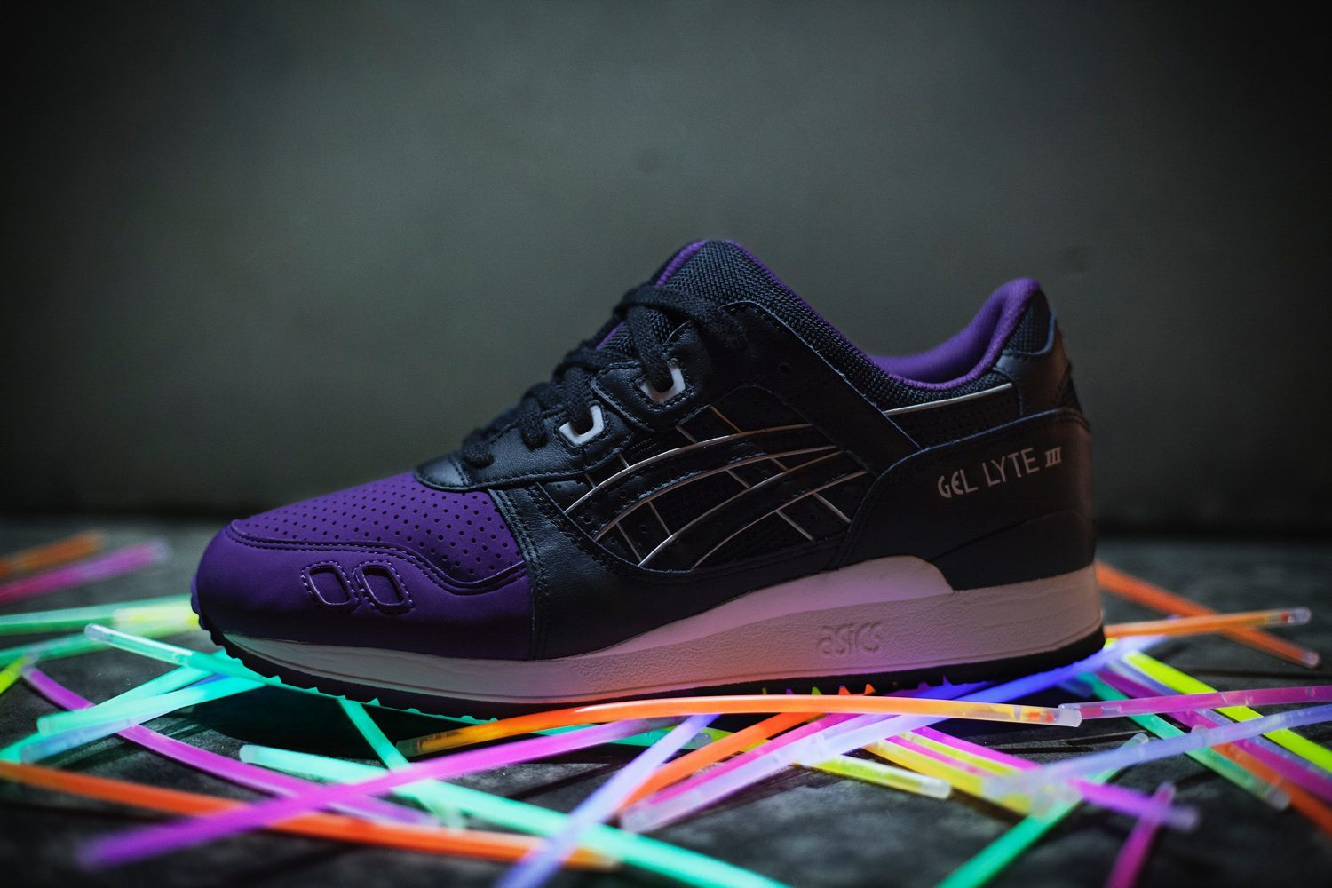 Asics Tiger 50 50 Pack 4
