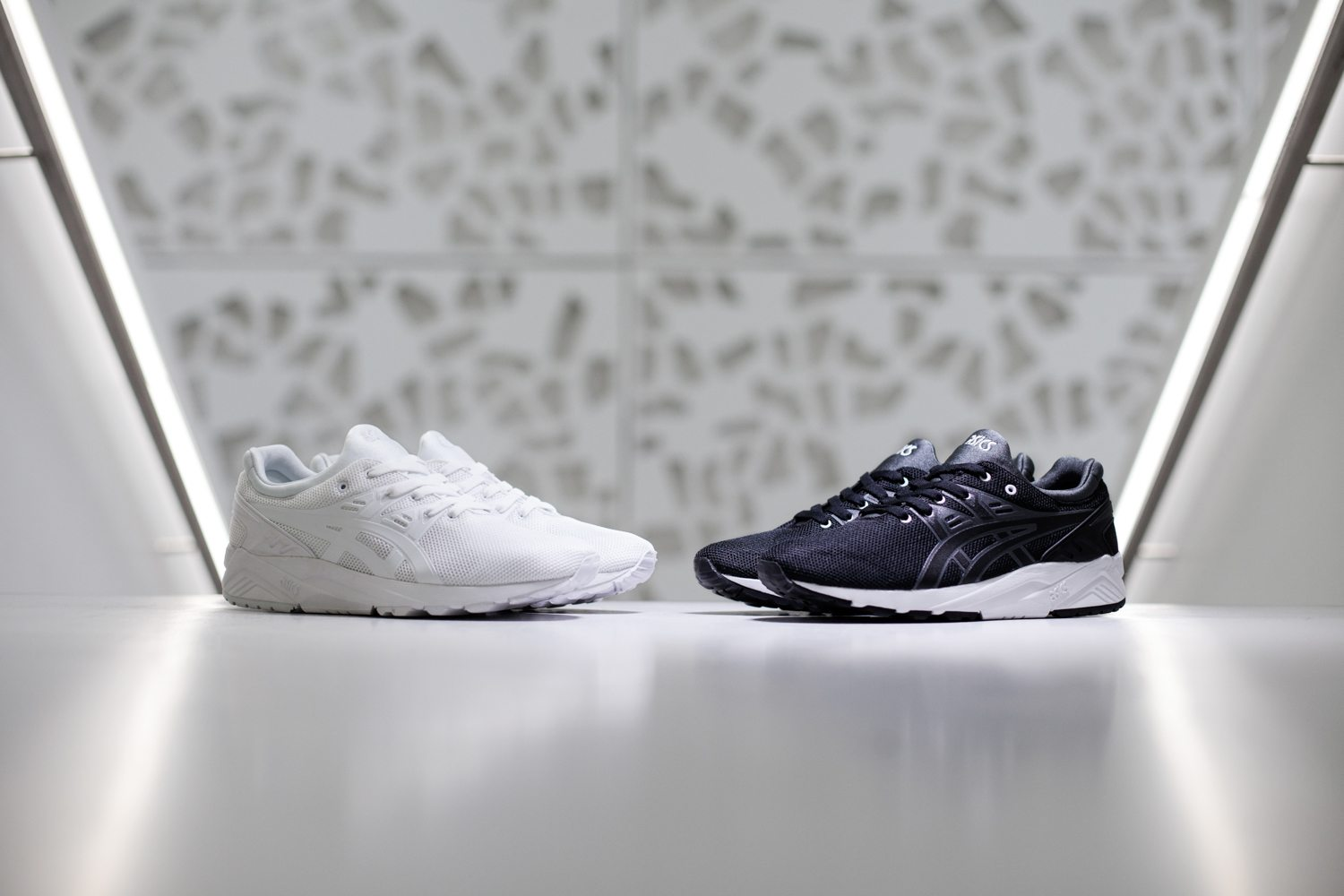 Asics Tiger Gel Kayano Trainer Evo Injection Pack 1