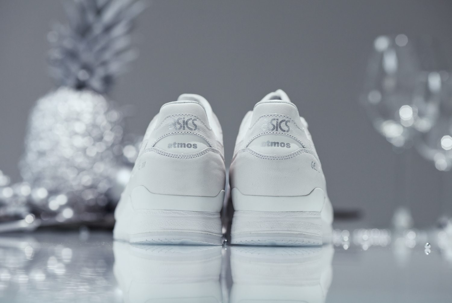 Atmos x Asics Gel Lyte III B Day Dinner 11