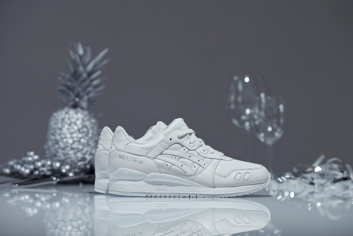 Atmos x Asics Gel Lyte III B Day Dinner 2