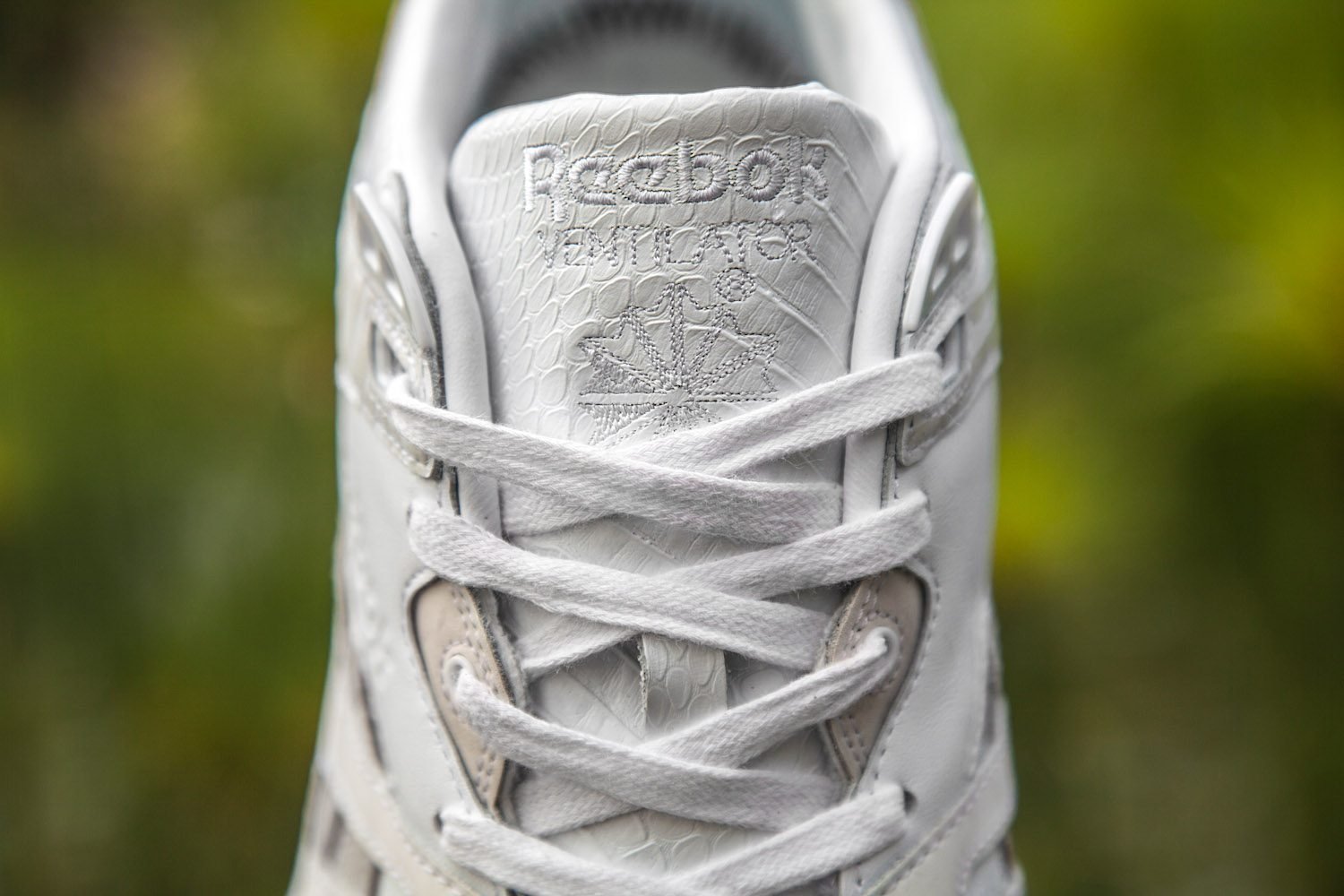Invincible x Reebok Classic Ventilator Wild Jungle 3
