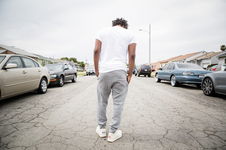 Kendrick Lamar x Reebok Classic Ventilator 5