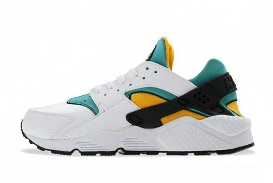 Nike Air Huarache OG–Sport Turquoise