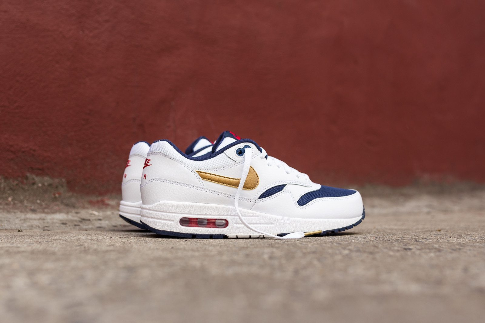 Nike Air Max 1 Essential Olympic 1