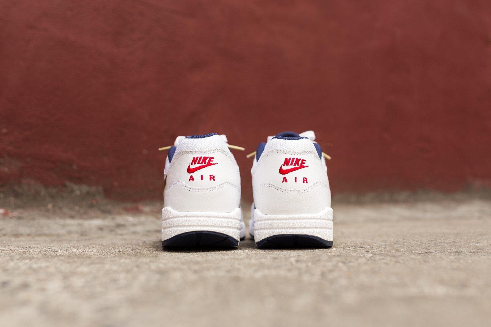 Nike Air Max 1 Essential Olympic 4