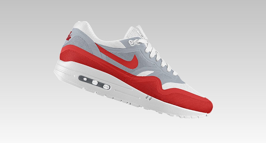 Nike Air Max 1 Tape iD OG Red