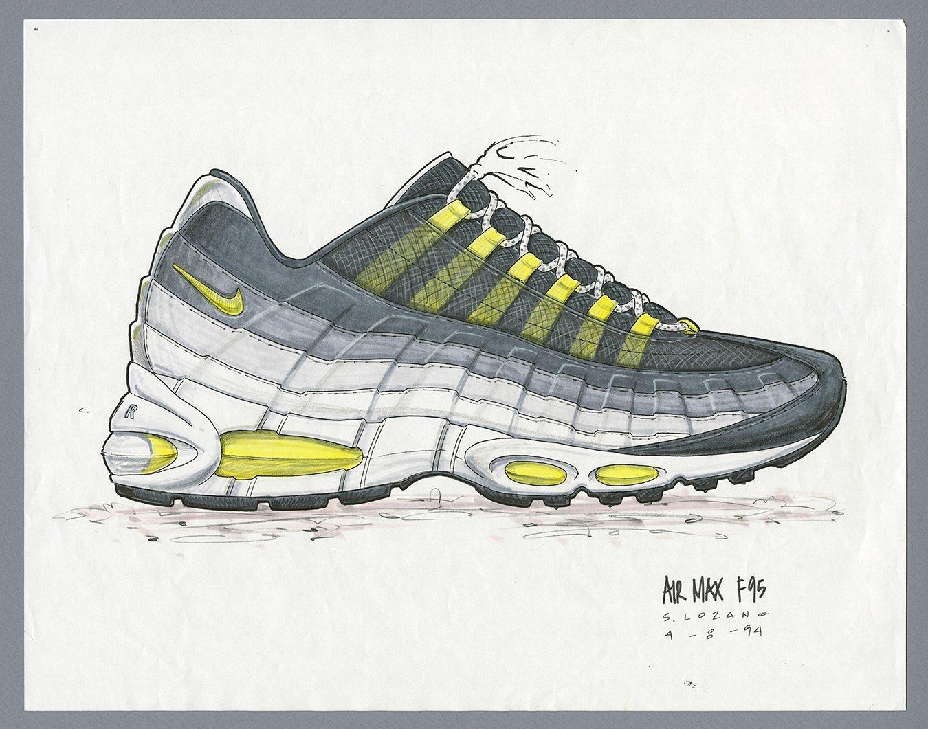 Nike Air Max 95 10