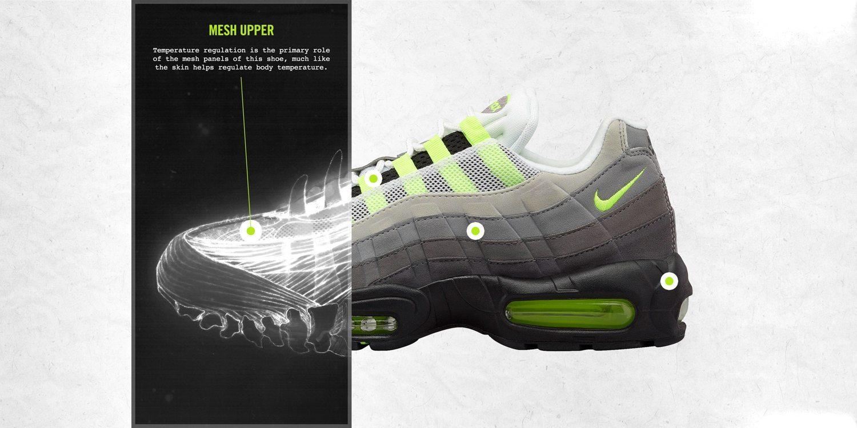 Nike Air Max 95 13