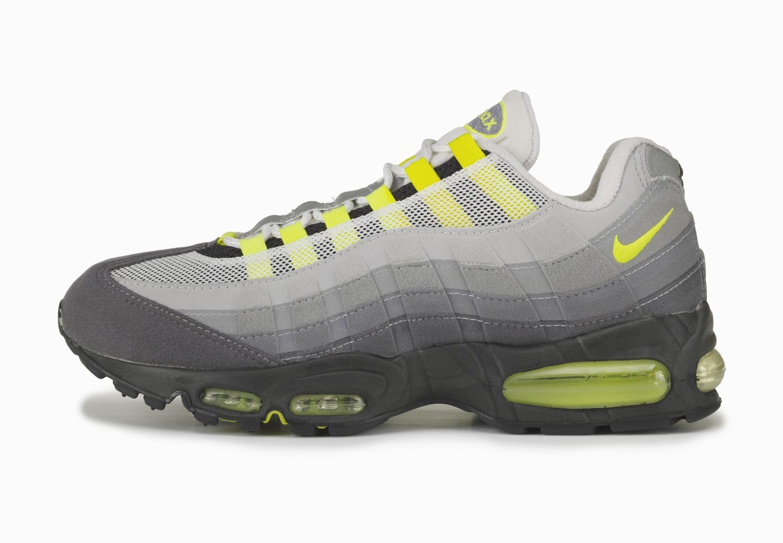 Nike Air Max 95 4