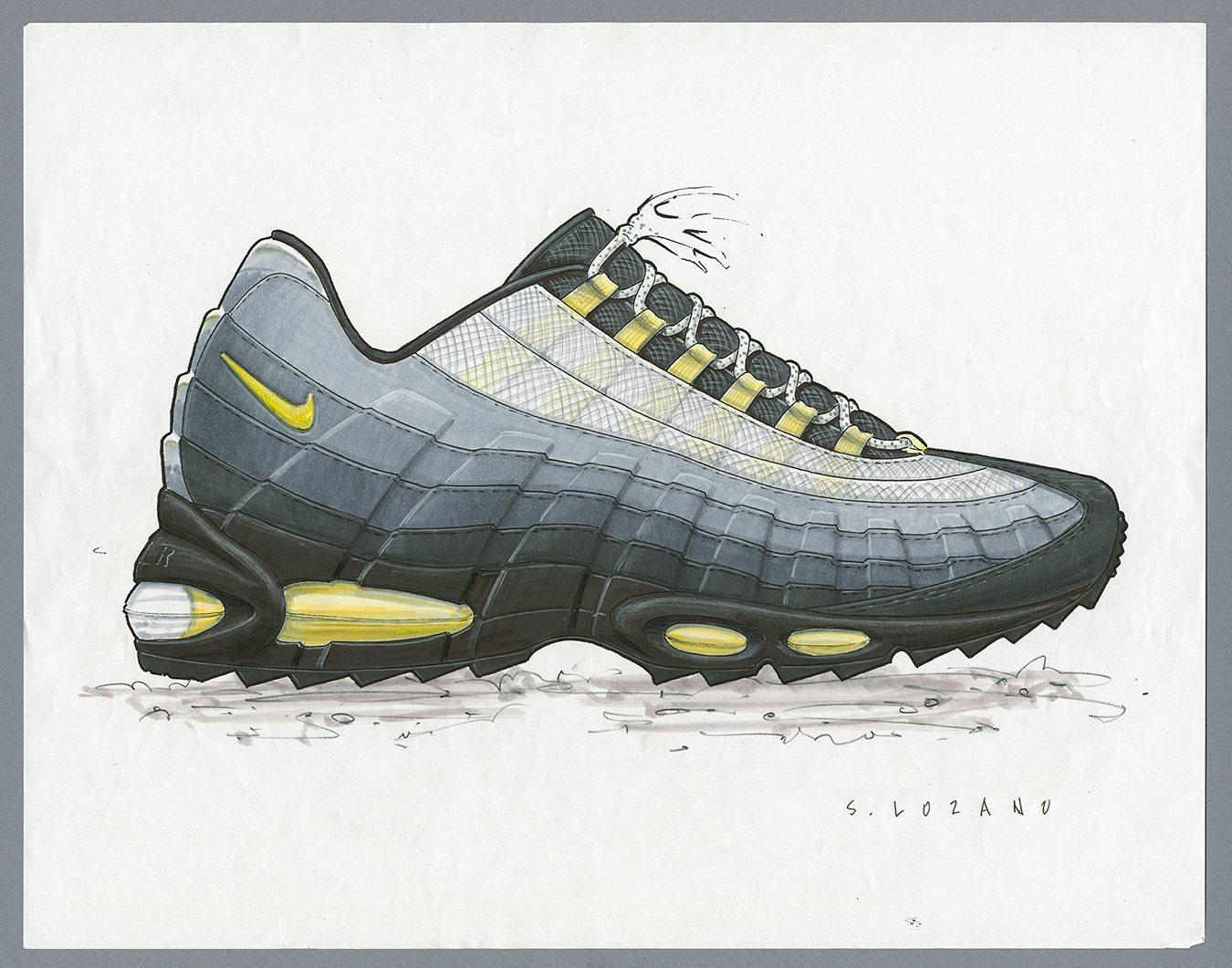 Nike Air Max 95 7