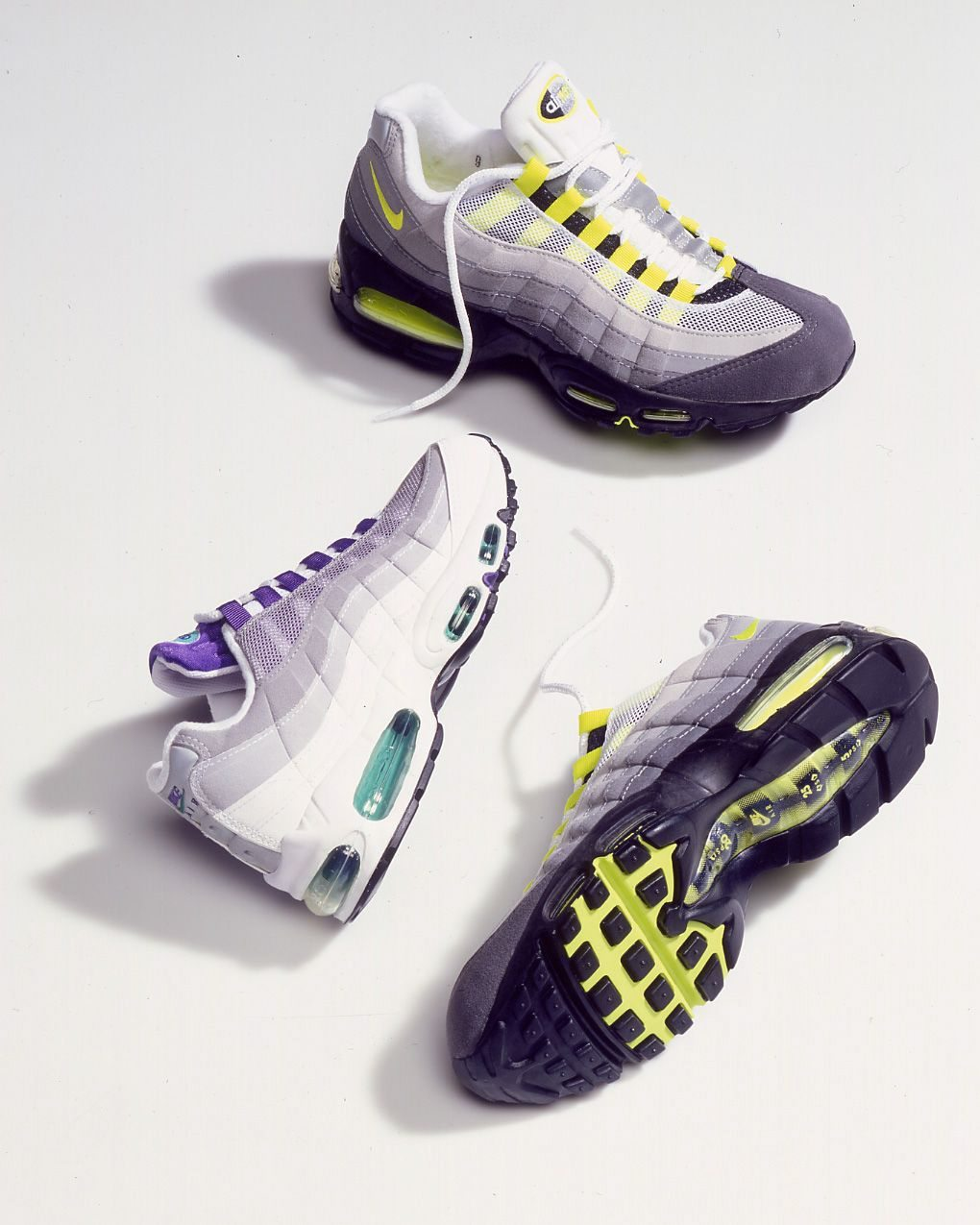Nike Air Max 95 8