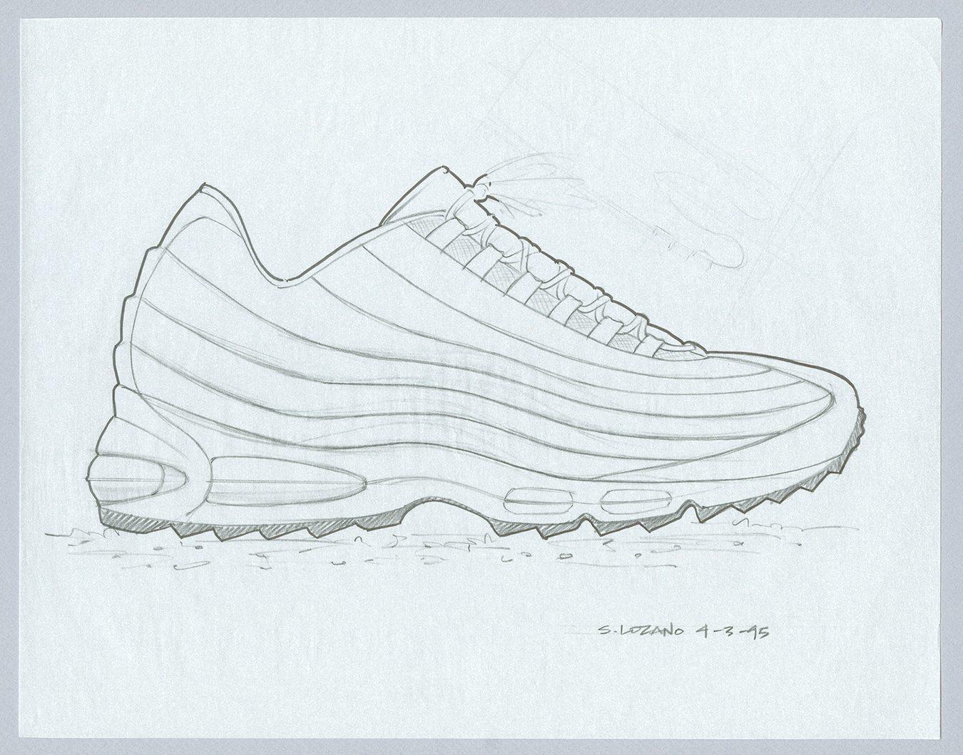 Nike Air Max 95 9