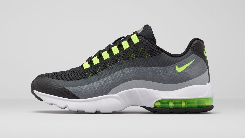 Nike Air Max 95 Ultra 1