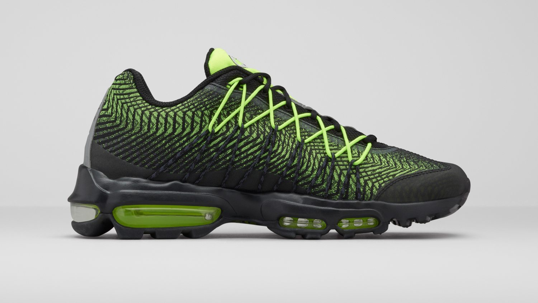 Nike Air Max 95 Ultra 10