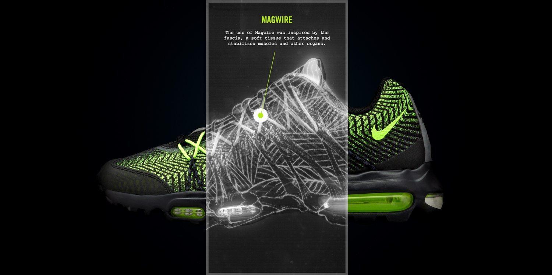 Nike Air Max 95 Ultra 15