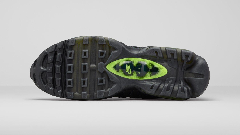 Nike Air Max 95 Ultra 9