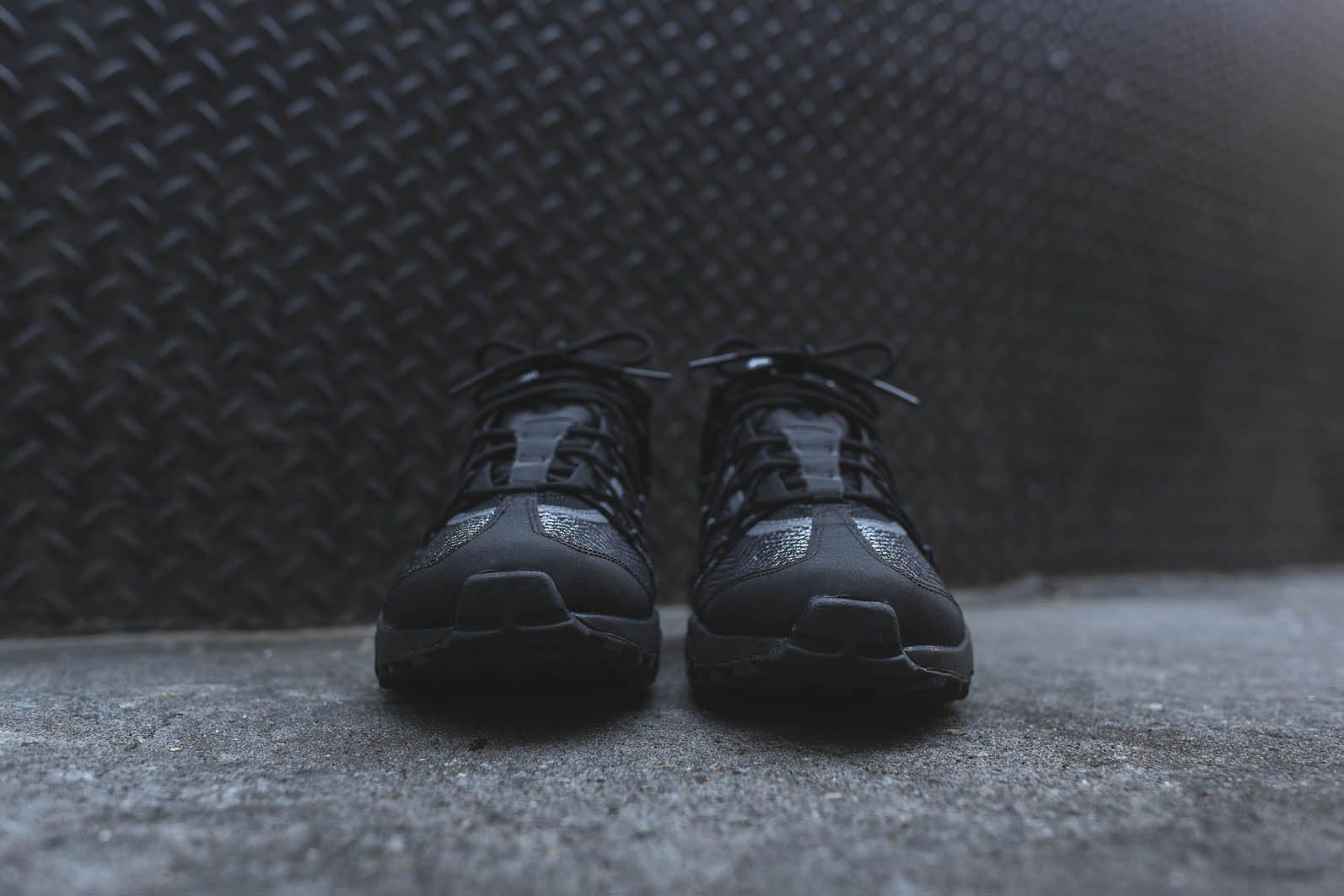 Nike Air Max 95 Ultra JCRD Black Dark Grey 3
