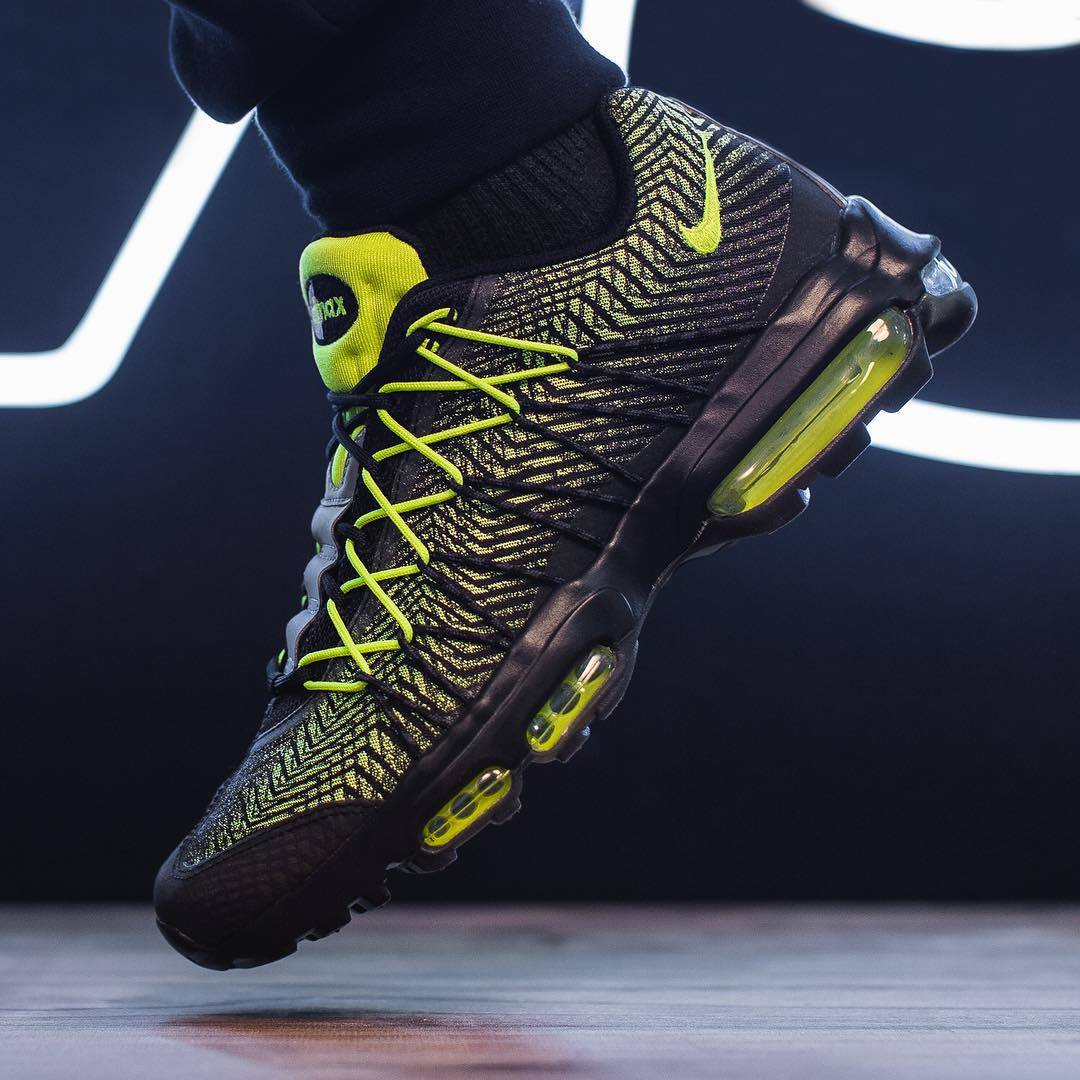 air max 95 ultra jacquard