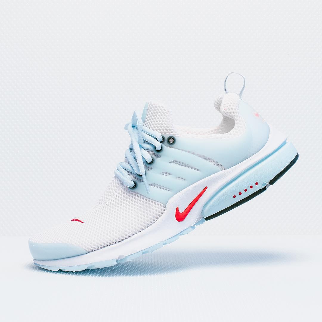 Nike Air Presto Unholy Cumulus