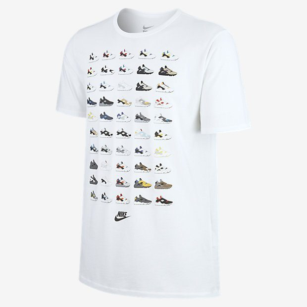 Nike Huarache T Shirt
