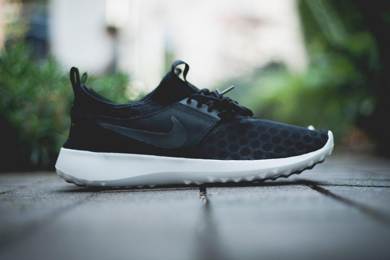 Nike Juvenate Black White 1