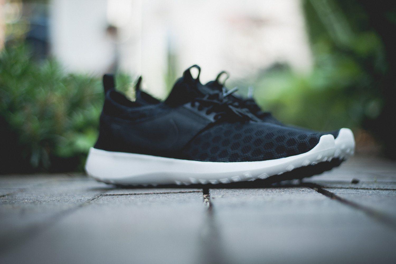 Nike Juvenate Black White 2