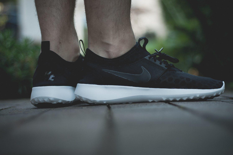 Nike Juvenate Black White 26