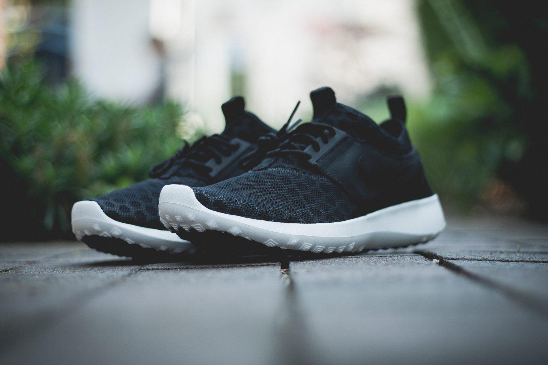Nike Juvenate Black White 5