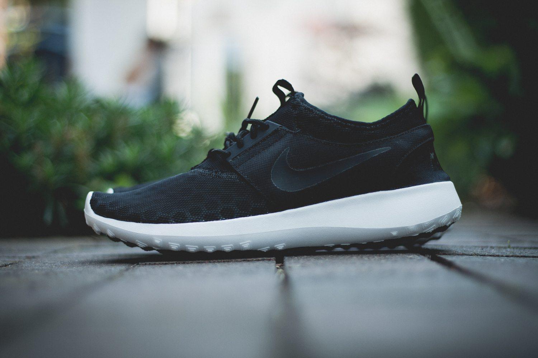 Nike Juvenate Black White 6