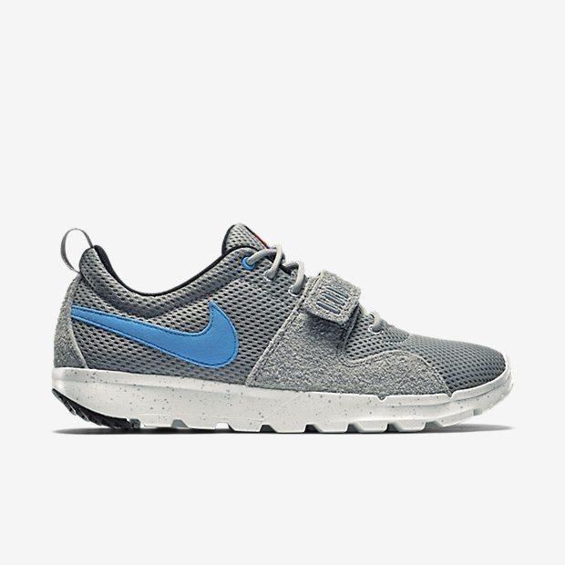 Nike Trainerendor Grey Blue