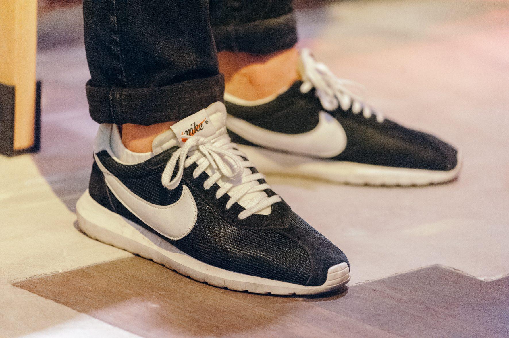 Nike x Münzinger Sneaker Basement Opening 2