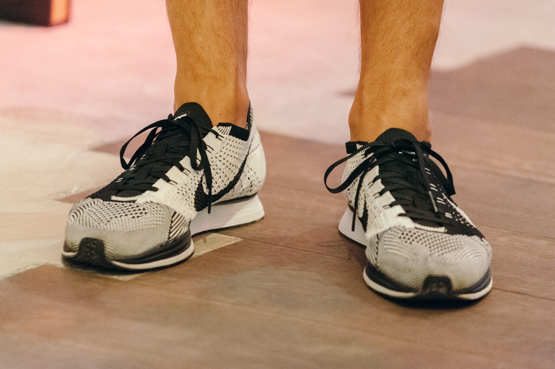 Nike x Münzinger Sneaker Basement Opening 3