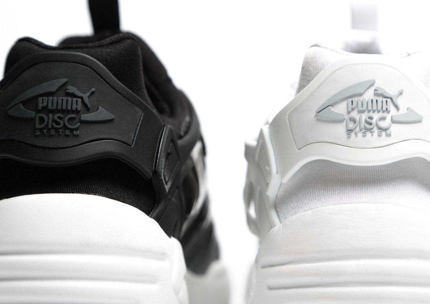 PUMA Disc Blaze Updated Core Spec 2