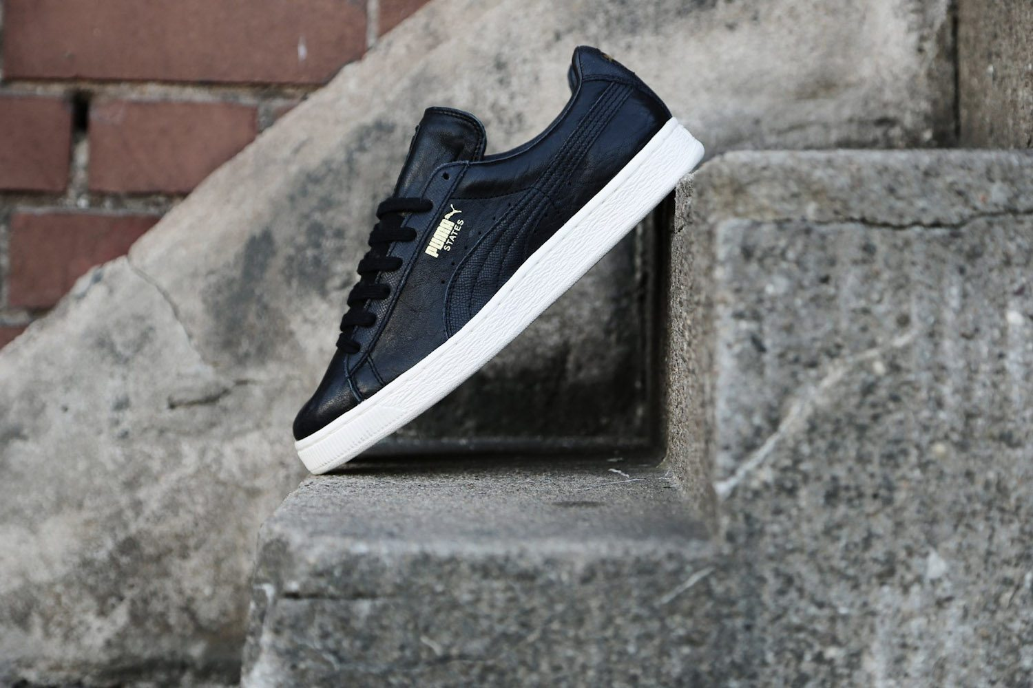 PUMA States Premium Leather Pack 1