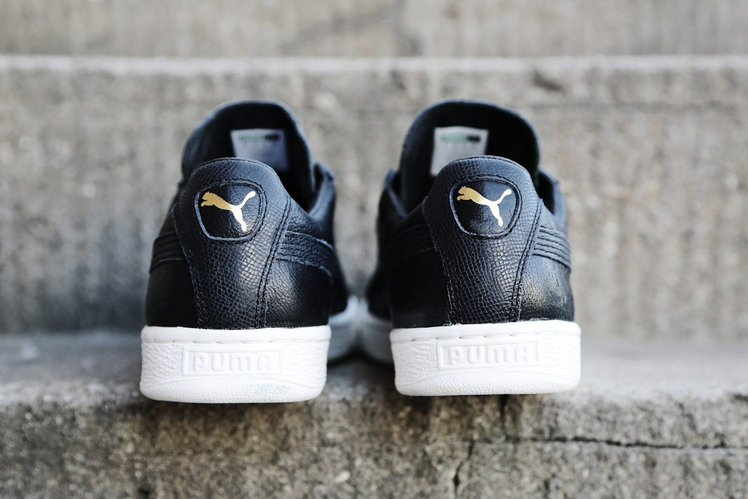 PUMA States Premium Leather Pack 2
