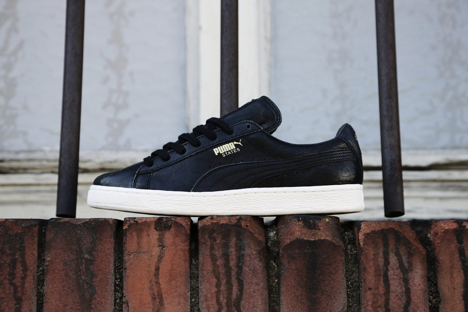 PUMA States Premium Leather Pack 5