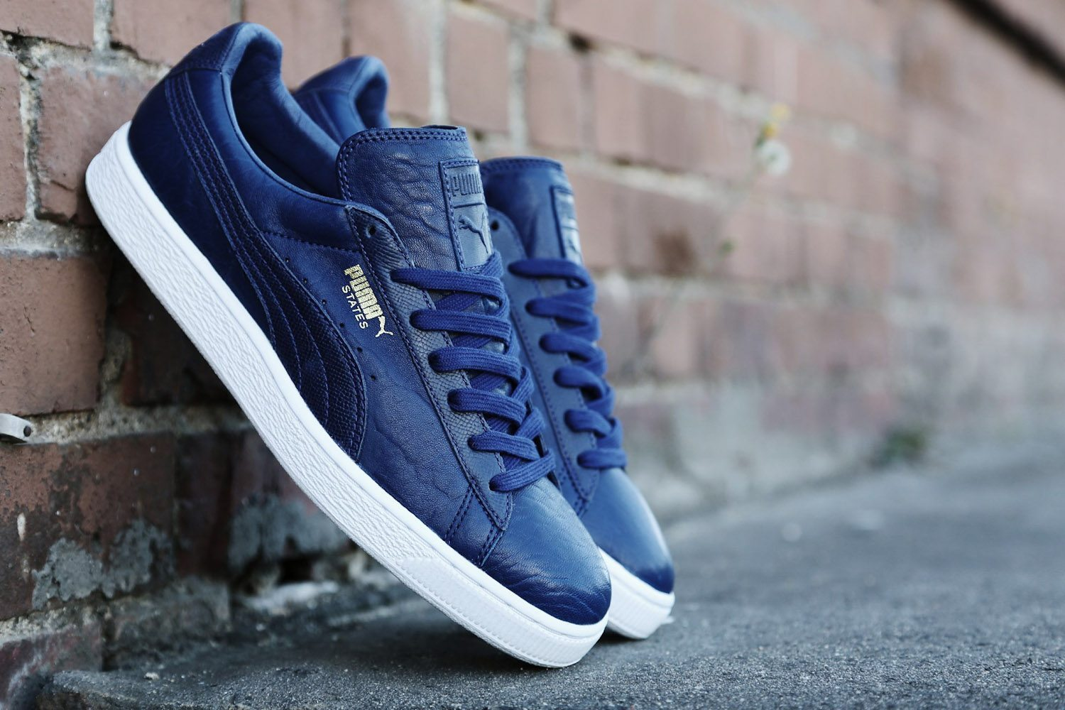 PUMA States Premium Leather Pack 6