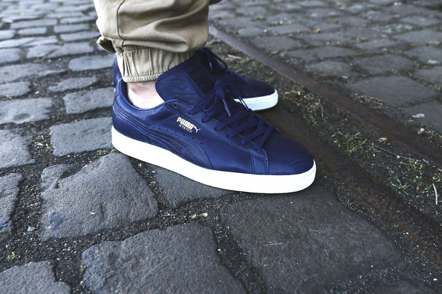 PUMA States Premium Leather Pack 7