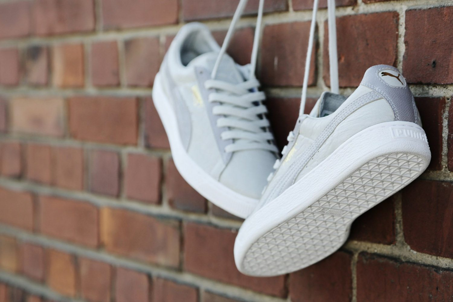 PUMA States Premium Leather Pack 9